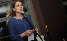 Inga Spriņģe: Manī sēž tāda kā trauksme, un tieši tā ir dzinulis uzzināt, paveikt un sasniegt vairāk