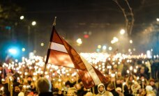 23% россиян считают Латвию наиболее враждебно настроеной к России страной