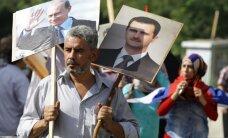 Госдеп опроверг наличие договоренности США и России об убежище для Асада
