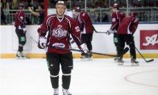 Video: Meijas meistarstiķis, Cipuļa ripulis un Rīgas 'Dinamo' uzvara Zagrebā
