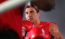 Hejs aicina WBA nesankcionēt viņa titula cīņu ar Kļičko