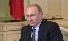 Путин: Аресты в ФИФА — попытка США распространить свою юрисдикцию на других