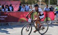 Pētersonam 32. vieta pasaules čempionātā MTB XCO krosā