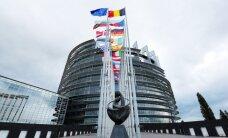 EP deputāte par žurnālistu sūdzību tiesā: mēs paši bieži nesaprotam, kur paliek tēriņi