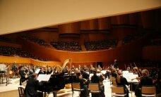 Paidere-Staķe: pastāv risks, ka LNSO mūziķu augstais līmenis bez galvenā diriģenta kritīsies