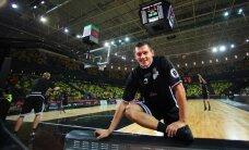 Blūmam 12 punkti; 'Bizkaia basket' pietuvojas Spānijas čempionāta finālam