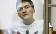 Киев ожидает хороших новостей об обмене Савченко до конца мая