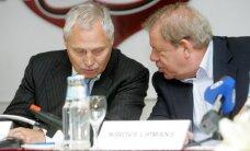 'Dinamo Rīga' vadība: ir pamats izvērtēt nacionālā naida kurināšanu Lipmana intervijā
