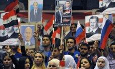Эксперты: интересы России в Сирии во многом совпадают с европейскими