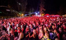 Lielākais bezmaksas festivāls 'Fono Cēsis' izziņo pirmās dienas mūziķus