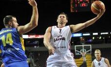 Blūma pārstāvētā 'Panathinaikos' komanda piedzīvo pirmo zaudējumu Grieķijas čempionātā