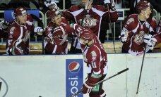 Rīgas 'Dinamo' izbraukumā tiekas ar KHL Austrumu konferences vicelīderi 'Ak Bars'