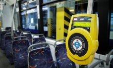 'Rīgas satiksme' par 58 miljoniem eiro pirks 20 zemās grīdas tramvajus