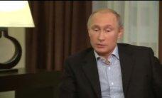 Путин: Россия готова к катастрофическому падению цен на нефть