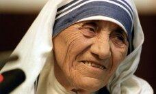 Ватикан причислит мать Терезу к лику святых