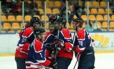 'Liepājas metalurgs' Baltkrievijas čempionāta regulāro sezonu noslēdz ar sesto zaudējumu 'Gomeļ' komandai