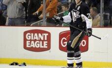 'Penguins' uzbrucējs Malkins nosaukts par NHL decembra vērtīgāko spēlētāju