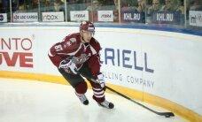 Rīgas 'Dinamo' izbraukumu noslēdz ar zaudējumu 'bullīšos'
