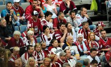 Latvijas līdzjutēji vieni no aktīvākajiem PČ biļešu pircējiem