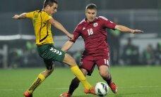 Latvijas izlases futbolists Fertovs karjeru turpinās Ukrainas klubā 'Sevastopol'