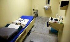 Kas lācītim vēderā? Ieskats Gvantanamo cietuma dzīvē