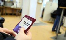 Latvijas pilsonībā uzņem 138 cilvēkus