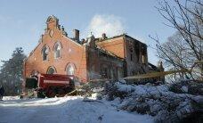 Pieci traģiski ugunsgrēki Latvijā pēdējā desmitgadē