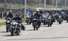 Motoklubu asociācija ar Saeimas finanšu komisiju spriedīs par transporta nodevas samērīgumu