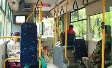 Valsts svētkos Rīgā būs izmaiņas vairākos sabiedriskā transporta maršrutos