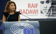 Arestēta ieslodzītā Saūda Arābijas blogera māsa