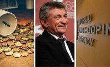 13 апреля. Латвия на пороге кризиса, жертв мельдония амнистируют, интервью с Сокуровым