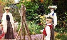 Pasaules dārzu izstādē Tokijā Latvija mācījusi līgot