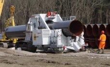 Ziņojums: Latvijā maģistrālo gāzes vadu avārijas iespējamas reizi 15 gados