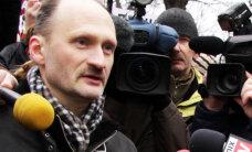 Krievu savienības kongresā kritizē 'Saskaņu'; plāno startēt pašvaldību vēlēšanās Rīgā