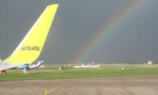 Tiesa apmierina 'airBaltic' prasību par prasījuma tiesību atgūšanu piecu miljonu eiro apmērā
