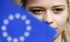Еврокомиссия предложила отменить визовый режим для Украины