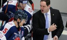 Ģirts Ankipāns: Latvijas hokeja izlase uz Maskavu nebrauks kā tūristi