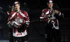 Rīgas 'Dinamo' hokejisti sezonas otrajā mačā uzņem Spruktu un 'Lokomotiv'