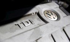 Lietuvā arī sāk VW skandāla izmeklēšanu