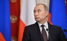 """Кремль заявил, что """"прямая линия"""" с Путиным не была срежиссирована"""