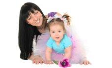 Viela, kas uzlabo mazuļa runātprasmi, lasītprasmi, pacietību, veiklību un veselību