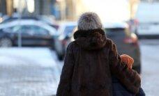 Zemākā gaisa temperatūra šorīt Rēzeknē - mīnus 20 grādi