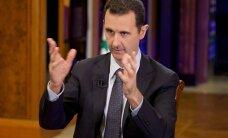 Телеканал Sky News сообщил о сотрудничестве Асада с ИГ