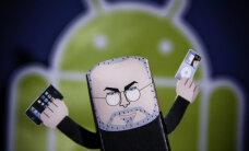 TOP 10 'Android' funkcijas, kuras 'Apple' (ne)vajadzētu nozagt jaunajam 'iOS 10'