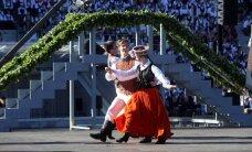 Берзиньш: нет более безопасной и лучшей для жизни страны, чем Латвия
