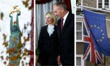 19 февраля. Будущее Латвии, распад семьи экс-президента, выход Британии из ЕС