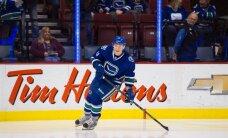 Hokeja federācija: Ķēniņš neatbild uz mūsu zvaniem