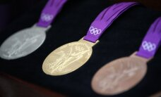 Прогноз на медали в Рио-2016: у Латвии будет две медали, выиграет США, Россия— третья