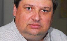 Dainis Lemešonoks: Kam darvas, kam medus karote