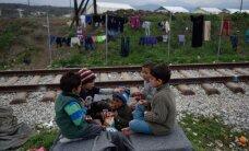 Berlīne mudina 'dubultot' noraidīto imigrantu deportēšanas apjomus